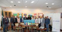 Obisk predstavnikov lokalne in regionalne samouprave iz Ukrajine v Občini Sveta Ana
