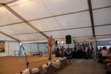 Kulturna prireditev ob 20. letnici Folklorne skupine Sveta Ana