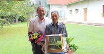 85 let – Ivan Zemljič
