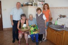 85 let - Urbanič Ludvik