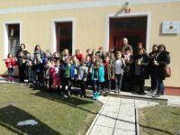 Naši osnovnošolci v oddaji: Dober dan Štajerska/Koroška