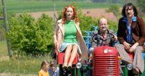 KINO na prostem - Traktor ljubezen in rock'n'roll